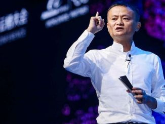Jack Ma Agrees To Shrink His Business Empire