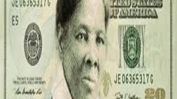 Biden administration revives plan to put Harriet Tubman on $20 bill