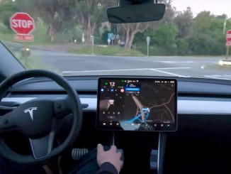 Tesla FSD's Vision-based System Criticised