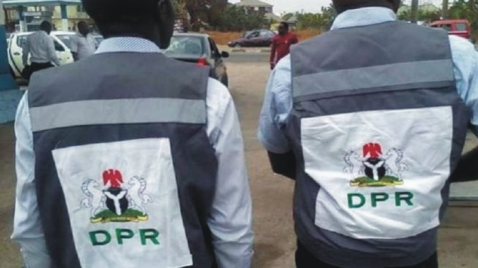 DPR seals filling stations in Imo for selling above approved price