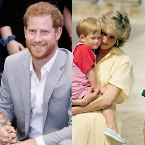 Prince Harry Got Flowers,Mothering Sunday, Prince Harry Got Flowers on Mothering Sunday for His Late Mom, Relay Vibes