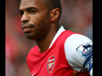Thierry Henry to Quit Social Media over Racism, Thierry Henry to Quit Social Media over Racism, Relay Vibes
