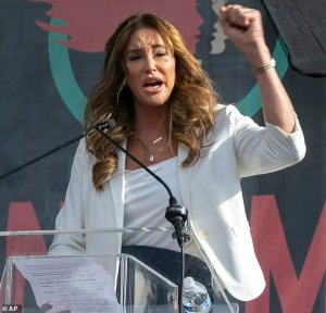 Caitlyn Jenner running for Governor of California, Caitlyn Jenner running for Governor of California, Relay Vibes