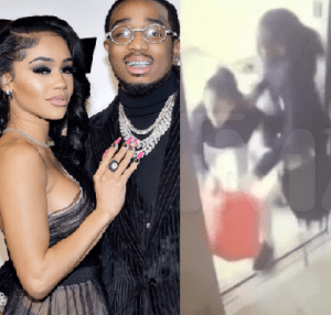 Saweetie finally speaks out, Saweetie finally speaks out about Quavo's viral elevator battle., Relay Vibes