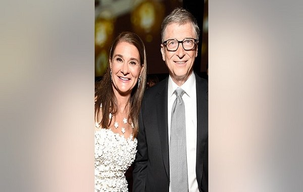 Bill Gates Fault himself as he opens up about divorce