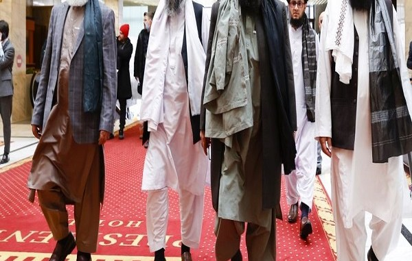 Dangerous Duo Taliban declare China their closest ally