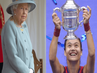 Queen of England to reward 18-year-old Emma Raducanu with OBE, Queen of England to reward 18-year-old Emma Raducanu with OBE, Relay Vibes