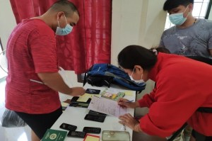 Nigerian man and Thai woman arrested for N134m romance scams in Thailand, Nigerian man and Thai woman arrested for N134m romance scams in Thailand, Relay Vibes
