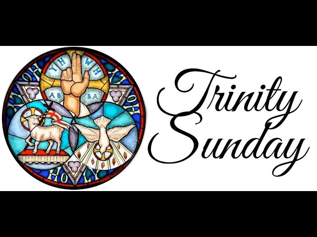 """Featured image for """"Trinity Sunday"""""""