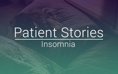Patient Stories – Treating Insomnia with Cannabis