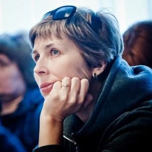 Елена Вашкевич