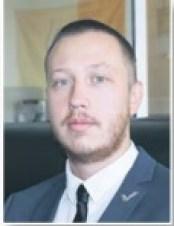 Александр Бычков