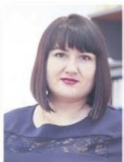 Татьяна Садыгова