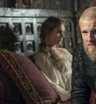 Regardez toutes les saisons en streaming français vf ou vostfr. Sortie Vikings Saison 6 Partie 2 Netflix