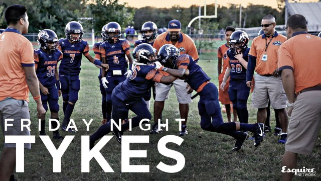 When Does Friday Night Tykes Season 5 Start? Premiere Date ...