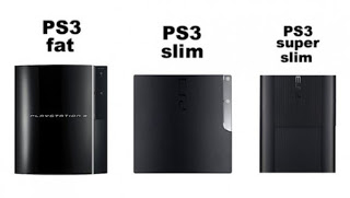 PS3 Super Slim Jailbreak CFW