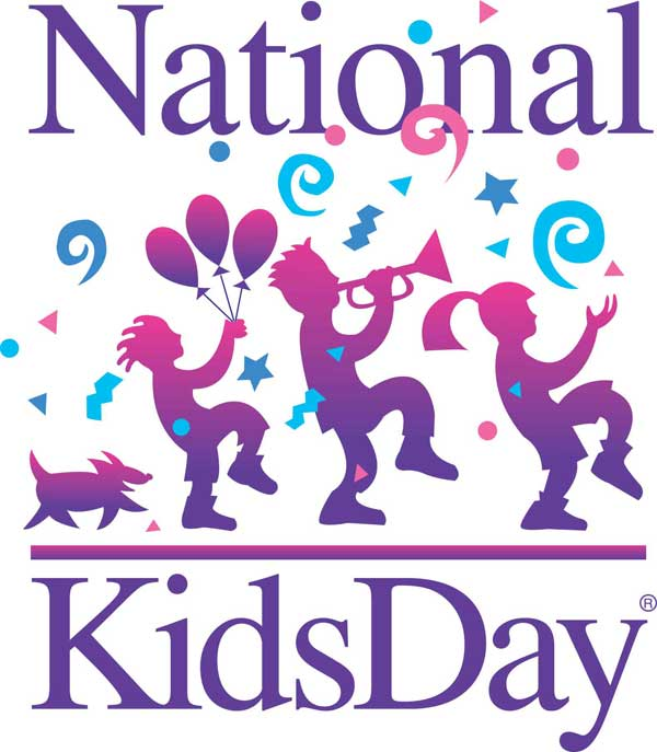 National Kids Day 2013 - Enjoy It. Go Play With Your Kids ...