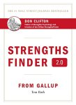 gallup strengthsfinder assessment test book releasing strengths