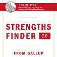 gallup strengthsfinder clifton strengths assessment test book