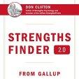 gallup strengthsfinder clifton strengths assessment test book