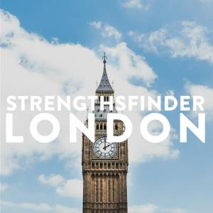 London StrengthsFinder meetup gallup clifton strengths