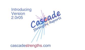 Cascade update r5 video