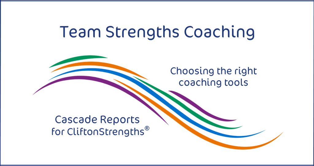 Team Strengths Coaching