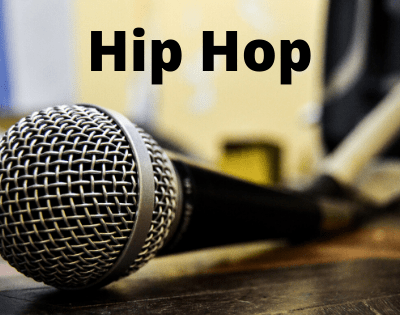 How Hip-Hop Took Over the Mainstream