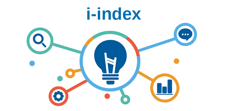 i-index – What It Is and Is Not