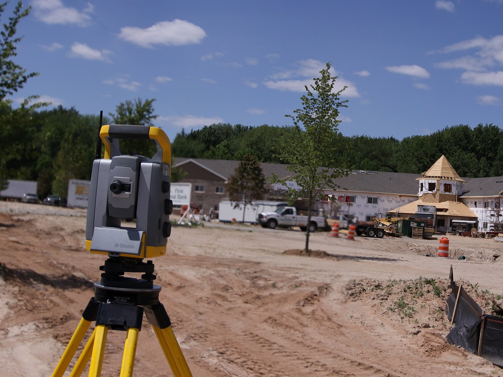 "Surveying Services,Boundary Surveying, Area Development Plans, Subdivision Plats, Certified Survey Maps, Condominium Plats, Plat of Surveys, Alta/acsm Surveys, Easement Surveys, Right-of-Way Plats, Topographic Maps, FEMA Related Surveying, Elevation Certificates, Letter of Map Amendments (LOMA), Letter of Map Revision (LOMR), Construction Surveying, Foundation / Building Layout, Bridge / Structure Layout, Utility Layout, Street / Highway Layout, Plat of Surveys, Storm Water Drainage / Pond Layout, Easement Surveys, Utility Surveying, Geographic Information System (GIS) Mapping, Route Surveys, Construction Staking, ""As-Built"" Surveys, Flood Plain Surveys, Municipal Systems Maps, Miscellaneous Surveying, Topographic Surveys, Ground Control Surveys,Wisconsin Surveyors,Michigan surveyors"
