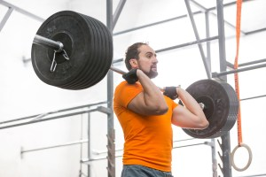 10 step checklist for building a strong healthy body