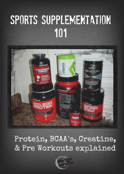 supplements explained