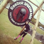 Reebok Spartan Race – Charity Challenge Sprint, VT 2013