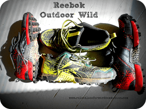 Reebok Outdoor Wild Running Shoe Review