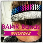 BAMR Bands Review & Giveaway
