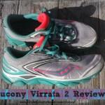 Saucony Virrata 2
