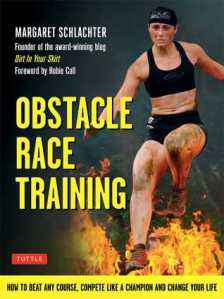 Preview: Obstacle Race Training by Margaret Schlachter