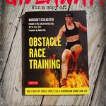 Obstacle Race Training Book Giveaway