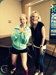 Runner's World Heartbreak Hill Half Marathon Weekend – Part 1