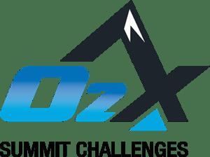 O2X Summit Challenge Logo