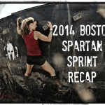 Boston Spartan Sprint – 2014 review