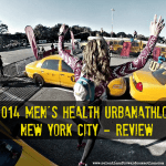 Men's Health Urbanathlon – New York – Review