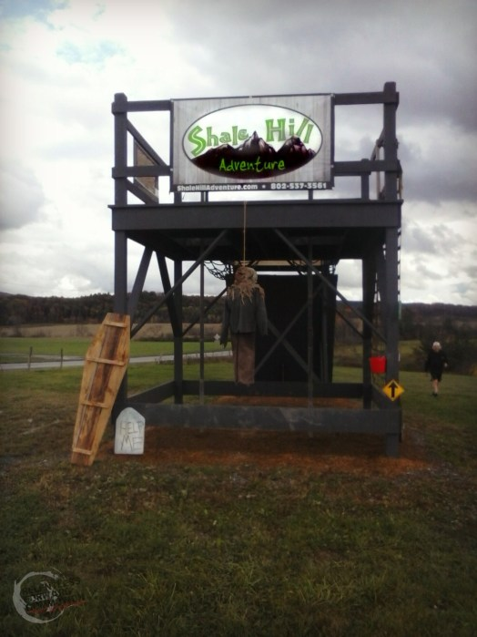 Shale Hill Adventure Farm