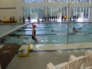 Coastal Carolina University Triathlon