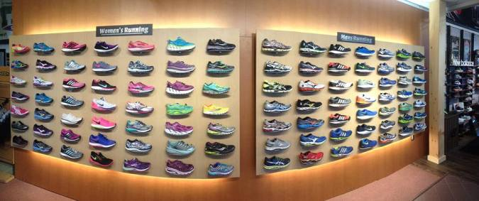 Ted's Shoe & Sport 3