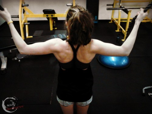 Resistance training for runners 2