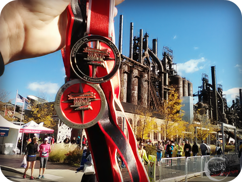 RWHALF MEDALS