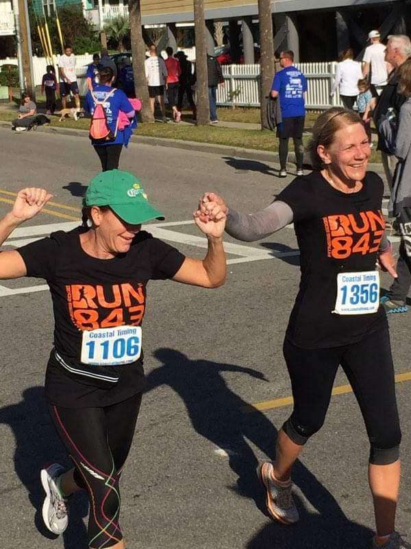 Hart Strength and Endurance Run Coaching
