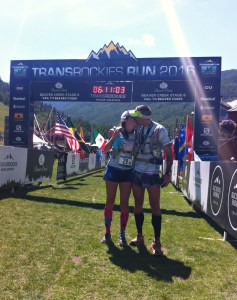 2016 TransRockies Run: Stage 6 Recap – Vail to Beaver Creek