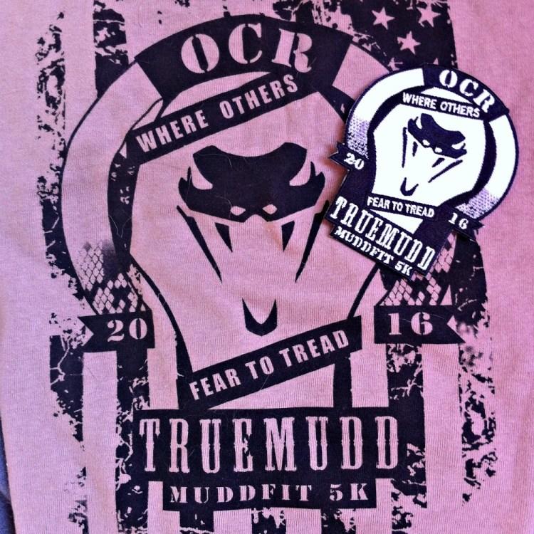 True Mudd T shirt
